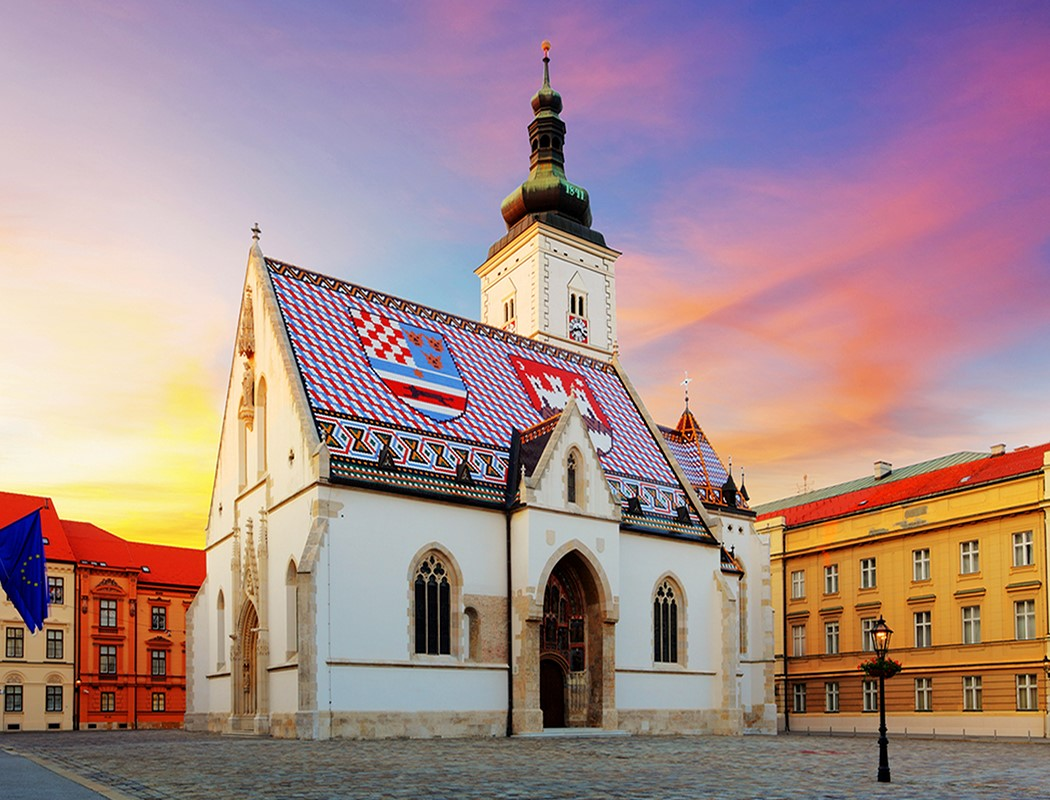 Zagreb Croatia Travel Specialists Inspiration (Featured)