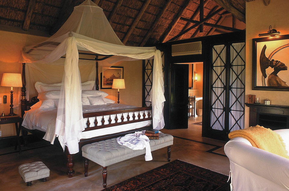 Royal Malewane Private Game Lodge African Travel Specialists South Africa