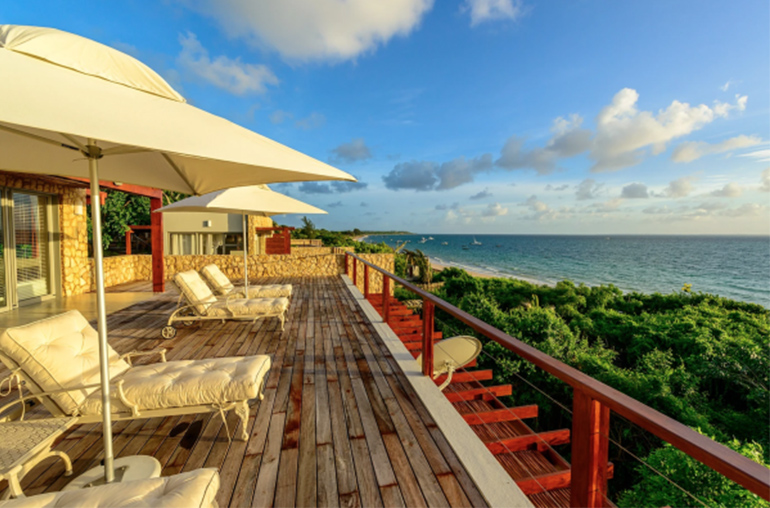 Bahia mar mozambique verandah africa african travel specialists