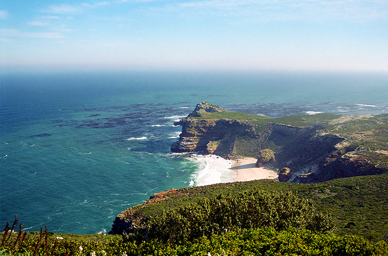 cape of good hope south africa africa african travel specialists