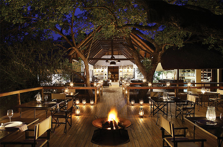 Londolozi Tree camp south africa kruger Sabi sand game reserve africa african travel specialists