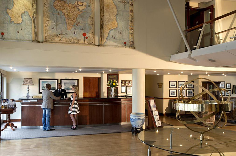 portswood hotel cape town south africa african travel specialists