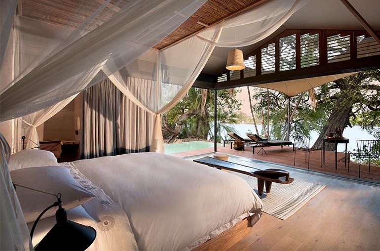 thorntree river lodge victoria falls zambia africa african travel specialists