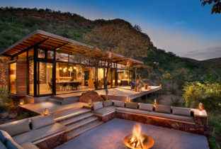South African Yoga Retreat