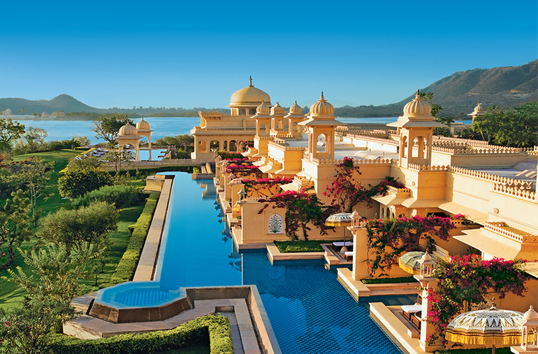 Opulent India India Tours and Travel Specialists Oberoi India