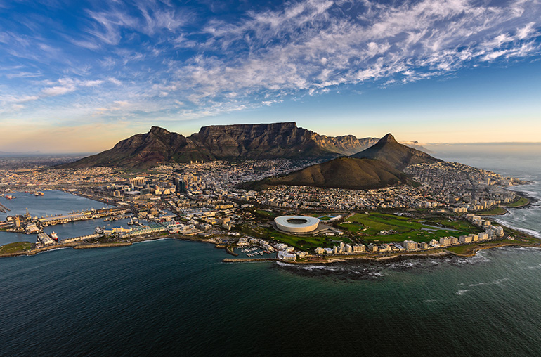 South Africa  Cape Town African Travel Specialists