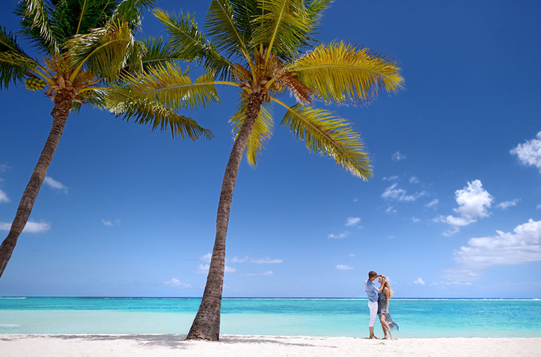Honeymoon Mauritius African Travel Specialists