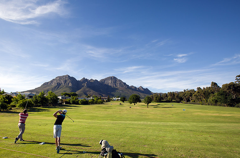 Golfing in South Africa African Travel Specialists The Travel Specialists Africa