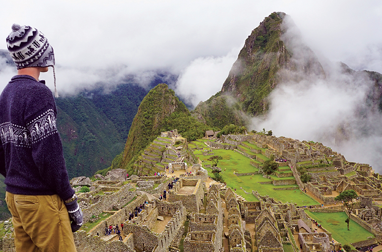 Peru Adventure Tour South American Travel Specialists South America