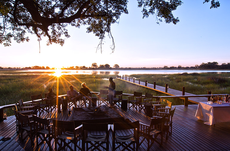 Botswana Chobe National Park African Travel Specialists Africa