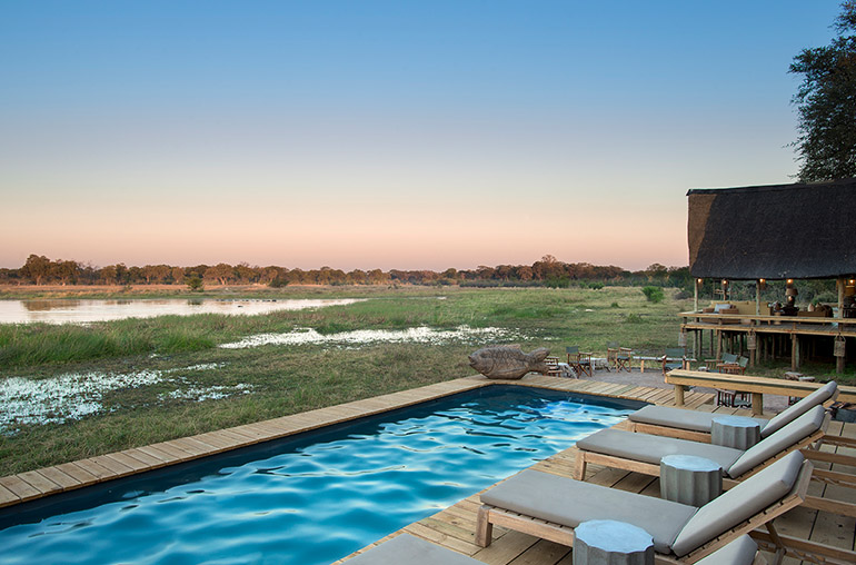 Botswana Chobe National Park African Travel Specialists Africa Sable Alley