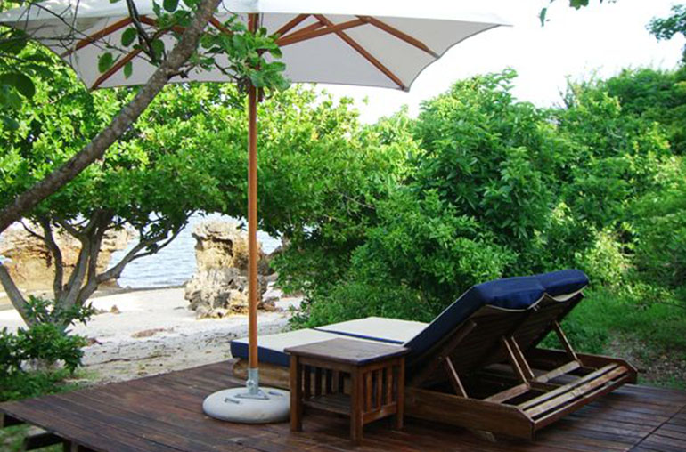 Azura Quilalea African Travel Specialists Africa Mozambique