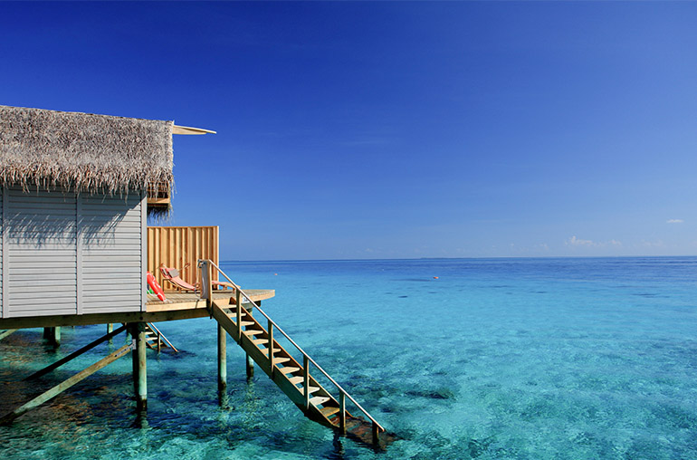 Centara Ras Fushi Resort Maldives India Tours and Travel Specialists