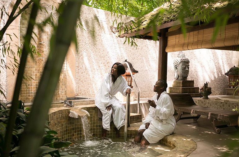 Hotel Johannesburg South Africa Africa African Travel Specialists