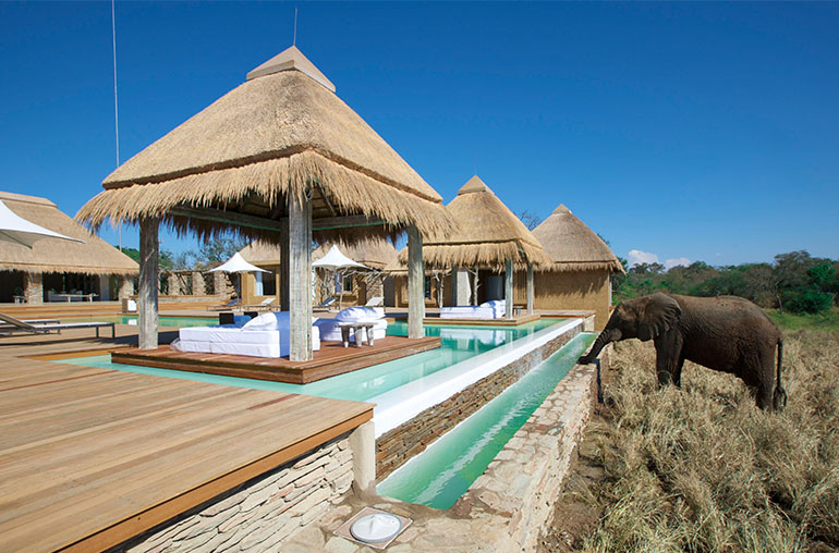 Hotel Kruger Johannesburg South Africa Africa African Travel Specialists