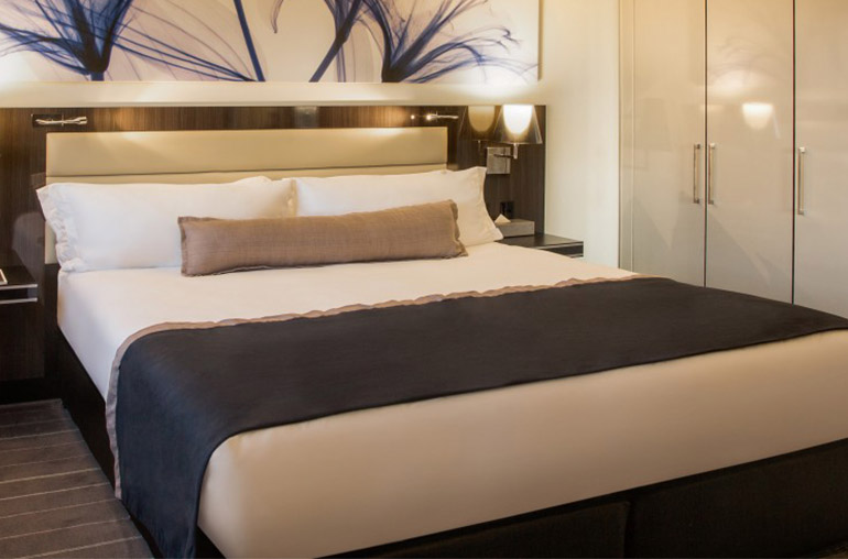 Maslow Hotel Johannesburg South Africa Africa African Travel Specialists