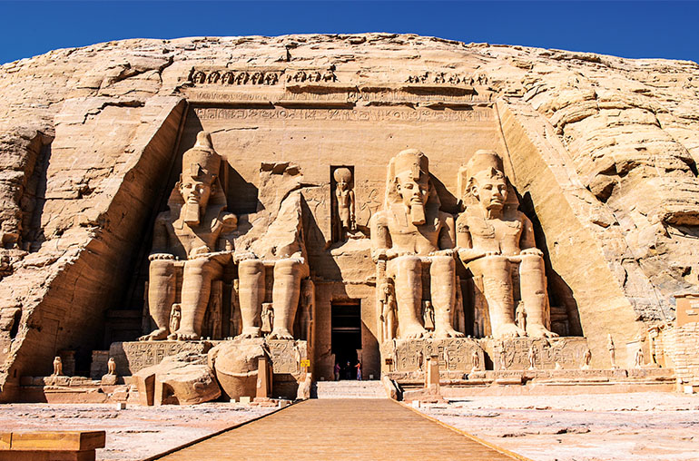 Ultimate Egypt pyramids African Travel Specialists Africa