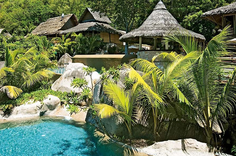 African Travel Specialists Africa Seychelles