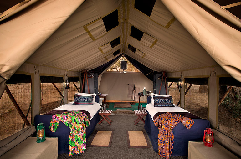 Zambezi Expeditions Mana Pools Zimbabwe African TRavel Specialists
