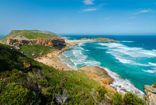 Robberg NAture Reserve Cape Town South Africa African Travel Specialists