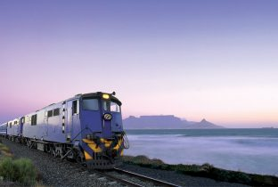 Blue Train Cape Town Pretoria Table Mountain South Africa African Travel Specialists