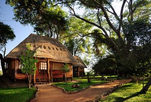 Kafunta River Lodge Zambia Africa African Travel Specialists