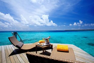 Centara Ras Fushi Maldives Couples Escape India