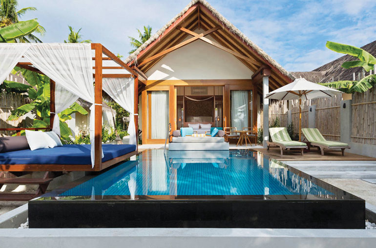 Maldives  Furaveri Island Resort & Spa